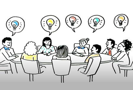Développez l'intelligence collective avec Kelsens-C